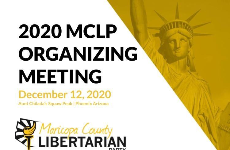 MCLP 2020 Organizing Meeting