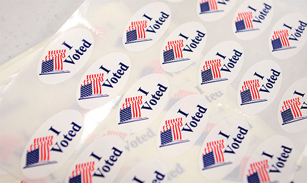 Everything you need to know about the November Jurisdictional Election – November 2, 2021